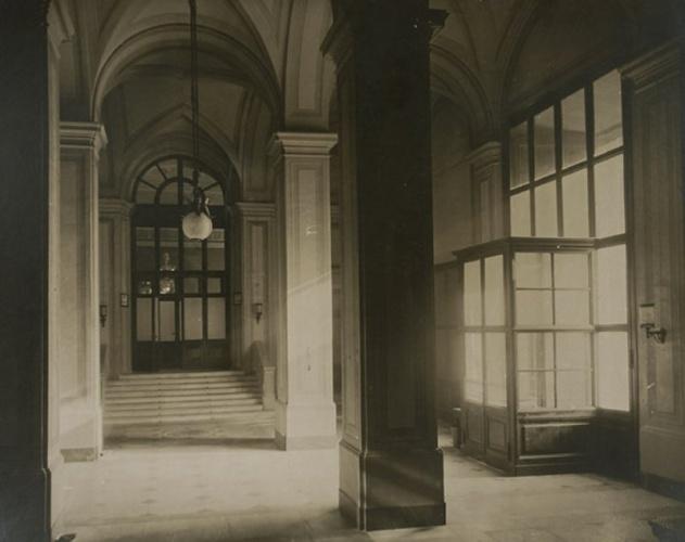 patrimonio archivio storico della camera dei deputati