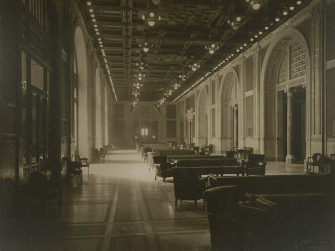 L archivio storico della camera dei deputati for Camera dei deputati archivio storico