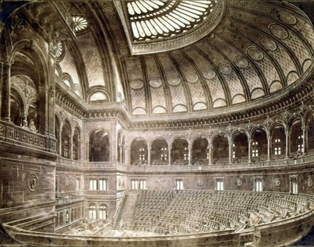Archivio archivio storico della camera dei deputati for Parlamento montecitorio