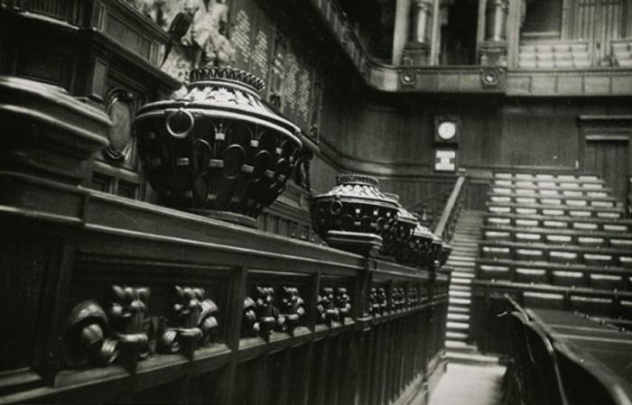 Assemblea costituente 1946 1948 archivi della for Votazioni parlamento
