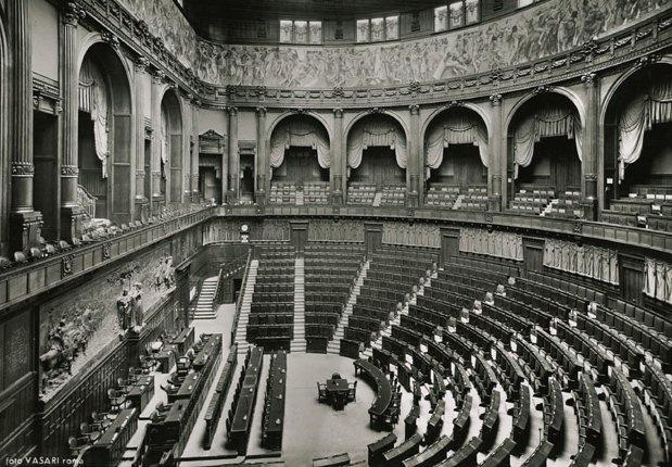 L 39 archivio storico della camera dei deputati for Camera dei deputati archivio storico