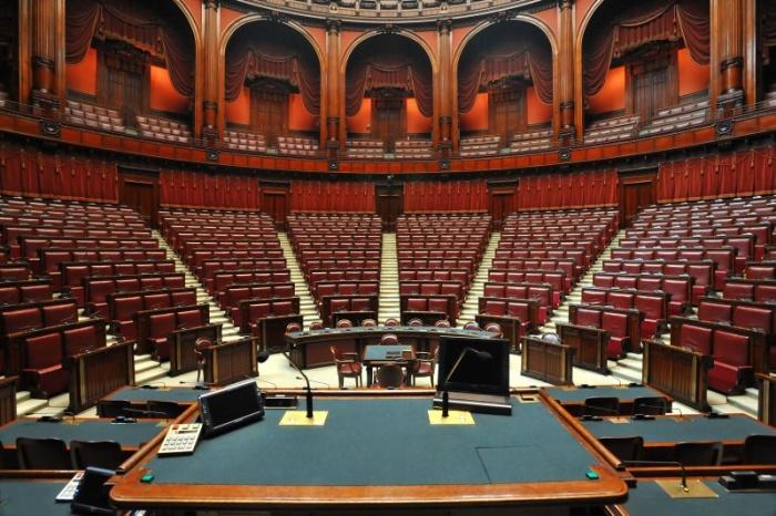 Patrimonio archivio storico della camera dei deputati for Roma parlamento