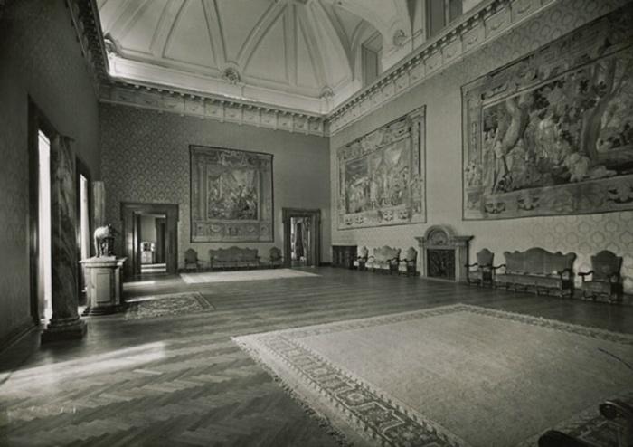 l archivio storico della camera dei deputati