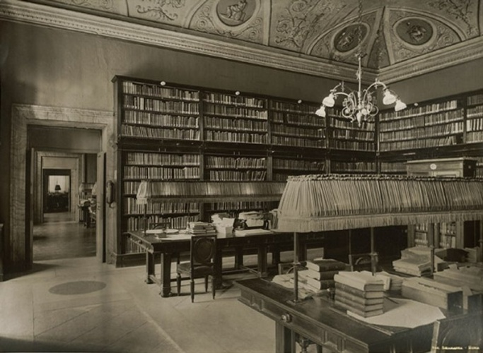 Assemblea costituente 1946 1948 archivi della for Biblioteca camera dei deputati