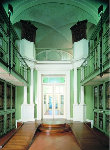 Archivio archivio storico della camera dei deputati for Sede camera dei deputati
