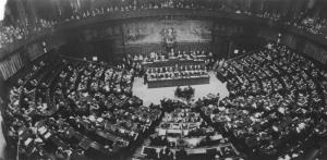 Seduta Assemblea Costituente