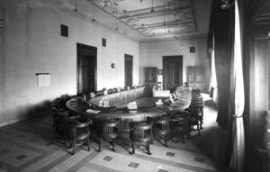Aula di Commissione