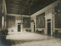 La sala della Regina
