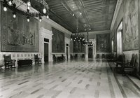 La sala della Regina