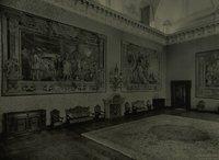 La sala della Lupa
