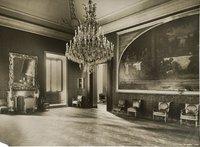 La sala Gialla