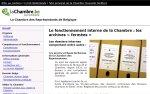 """anteprima di """"Belgio – Chambre des Représentants Archives fermées"""""""