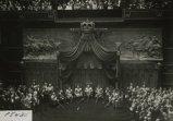 Inaugurazione 28^ legislatura discorso della Corona