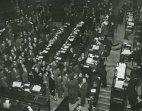Deputati votano a Montecitorio