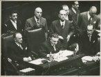 Proclamazione dei giudici della Corte Costituzionale