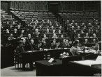 Inaugurazione sessione straordinaria dell'Unione interparlamentare