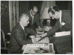 Elezione del Presidente Bucciarelli Ducci