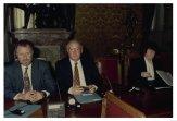 La commissione Affari Esteri della Camera dei Deputati incontra una delegazione parlamentare Franco-Inglese