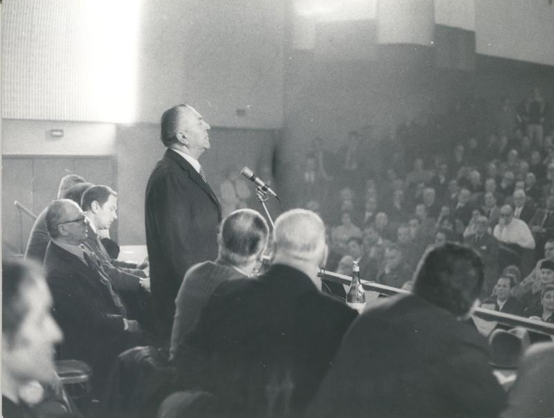 Archivio alfredo covelli archivio storico della camera for Camera dei deputati archivio storico