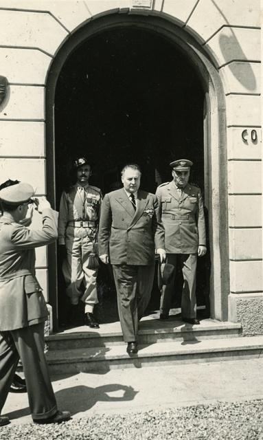 Archivio randolfo pacciardi archivio storico della for Camera dei deputati archivio storico