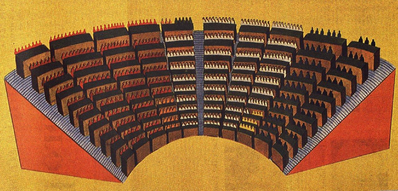 L archivio storico della camera dei deputati for Video camera dei deputati