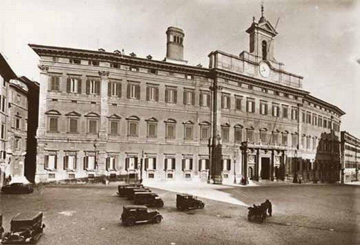 Archivi del periodo repubblicano 1948 2008 patrimonio for Camera dei deputati archivio storico