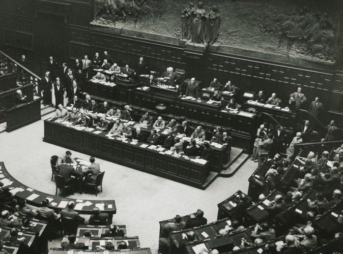 Assemblea costituente 1946 1948 archivi della for Camera dei deputati sito ufficiale