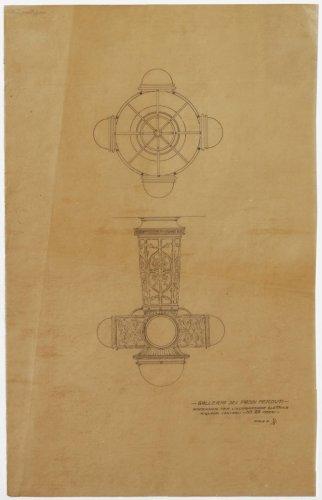 fondo ernesto basile architettura d 39 archivio