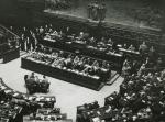 Prima seduta dell'Assemblea Costituente, 25 giugno 1946